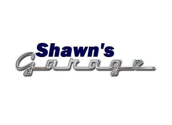 Shawn's Garage
